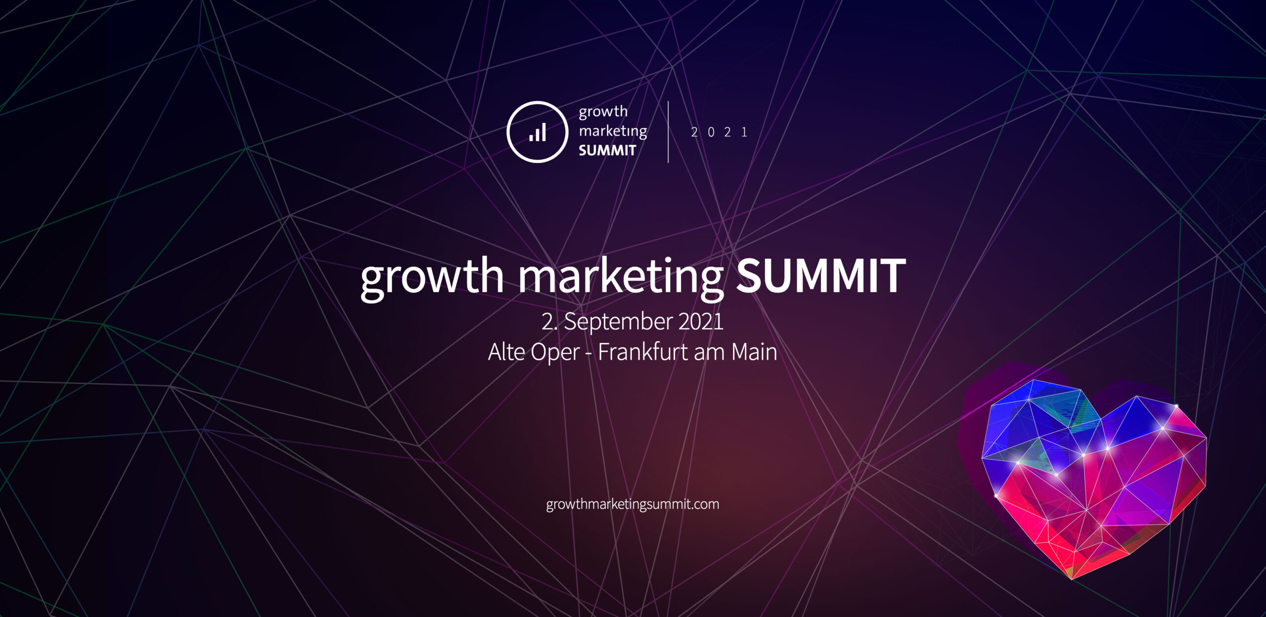 growth marketing SUMMIT 2021