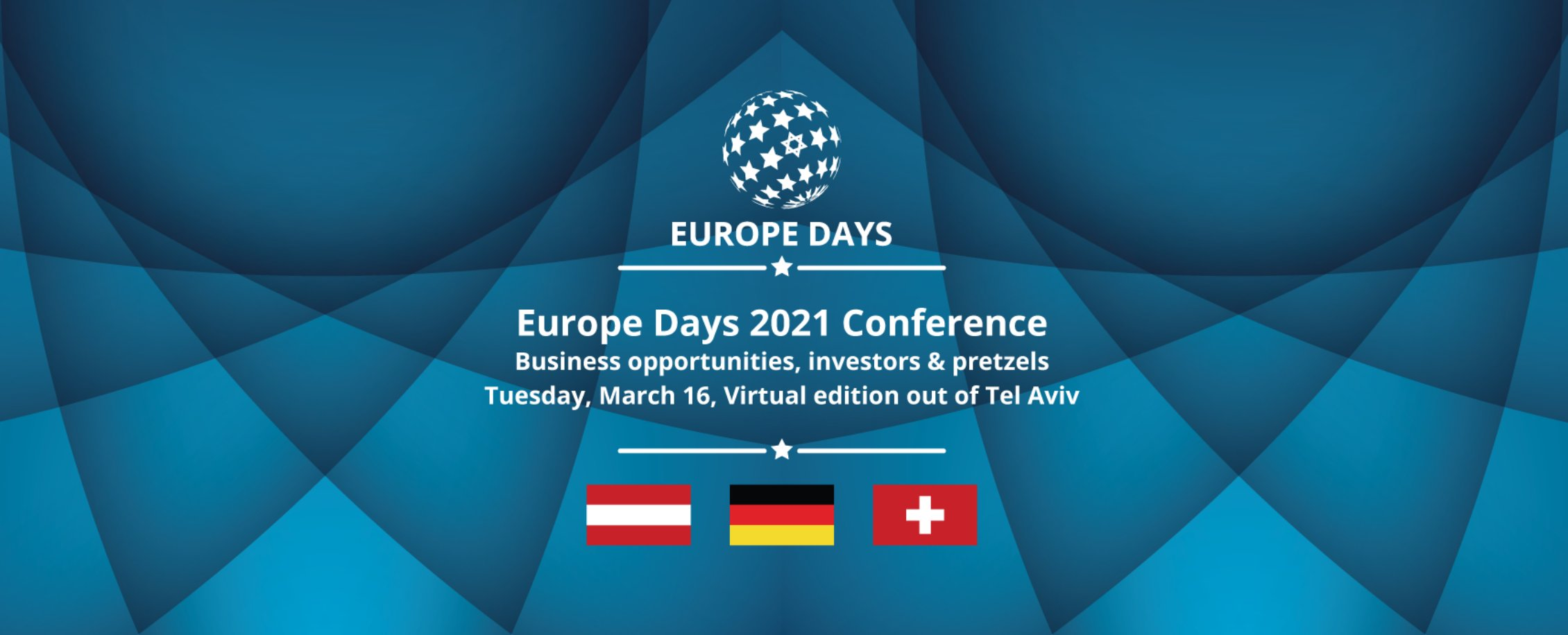 Europe Days 2021 Conference