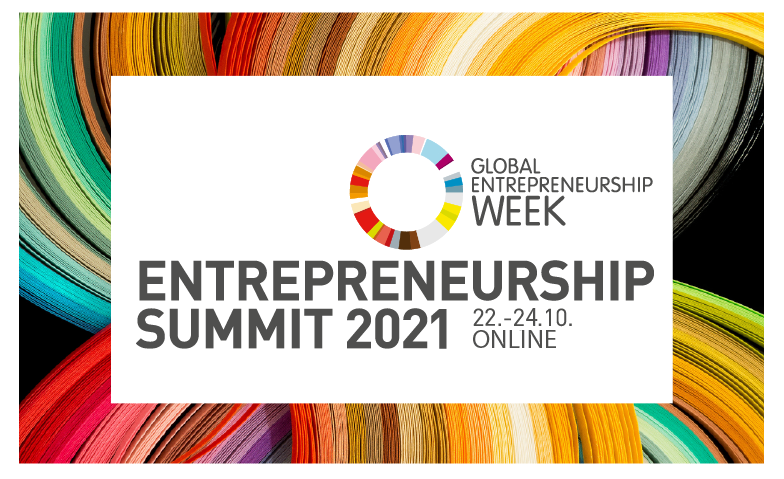 Entrepreneurship Summit 2021