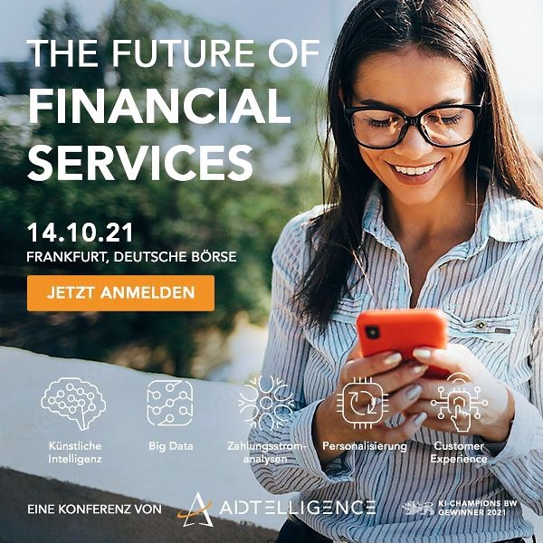 The Future of Financial Services 2021